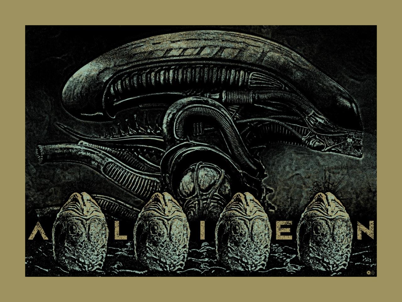 Alien-35th-anniversary-by-Chris-Garofalo-1