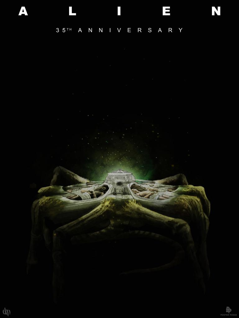 Alien-35th-anniversary-by-Daniel-Nash