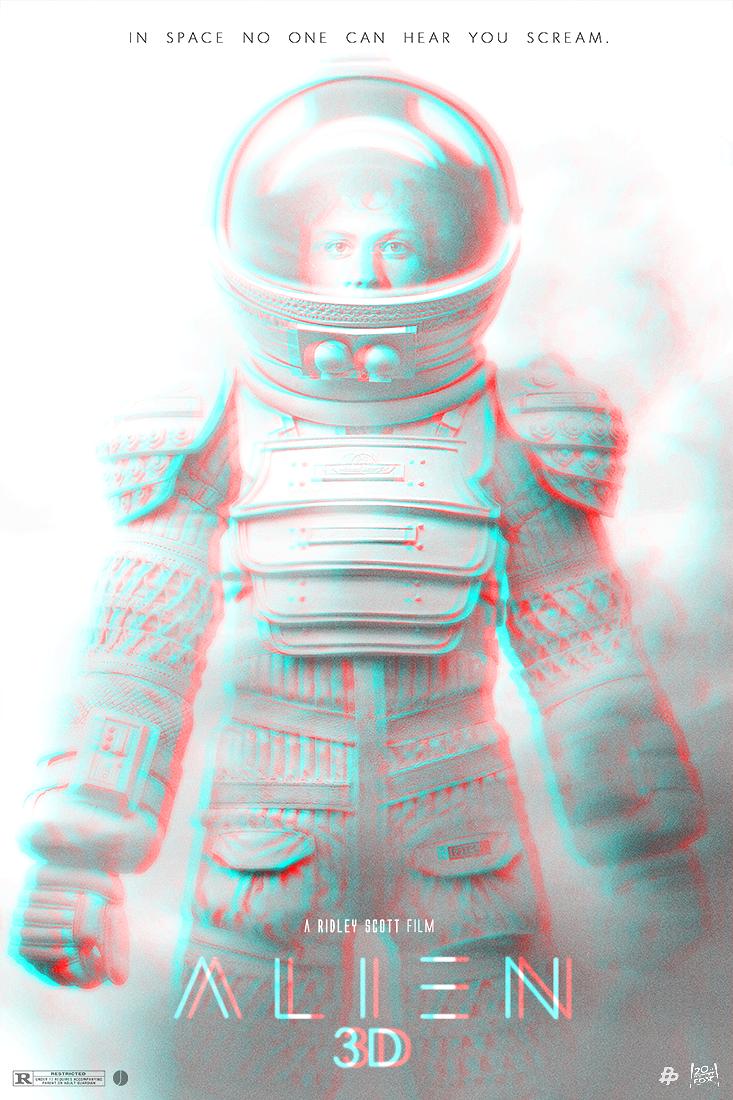 Alien-35th-anniversary-by-John Aslarona