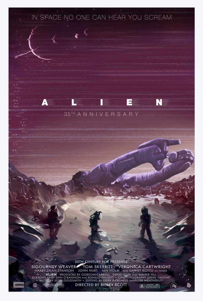 Alien-35th-anniversary-by-scott-hopko