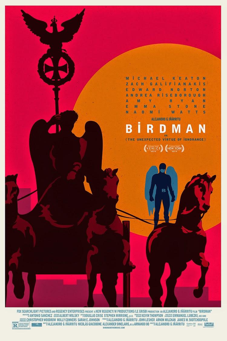 Birdman-Berlin