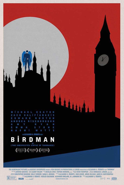 Birdman-London
