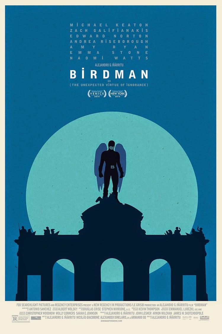 Birdman-Madrid