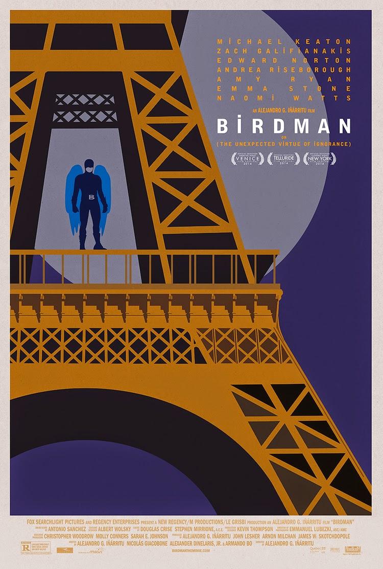 Birdman-Paris