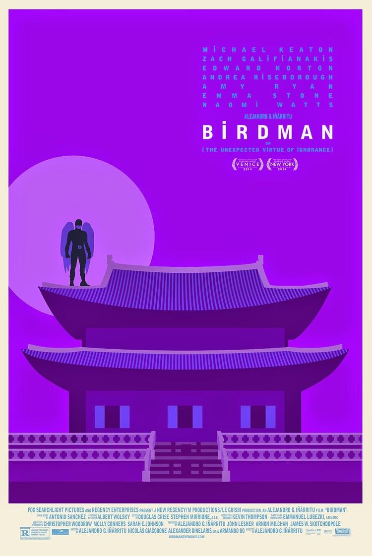 Birdman-Seoul
