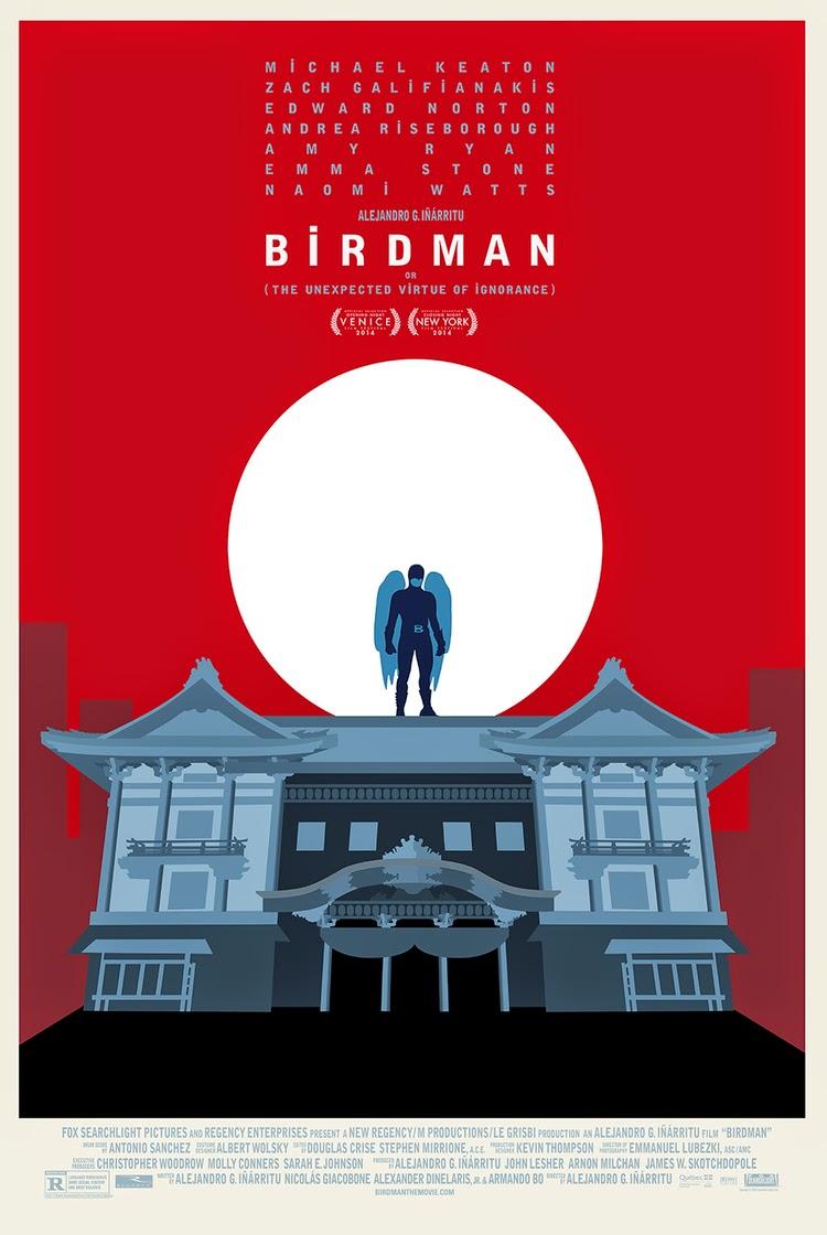 Birdman-Tokyo