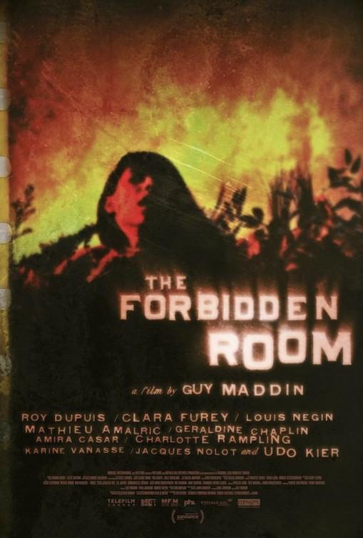 The-forbidden-room