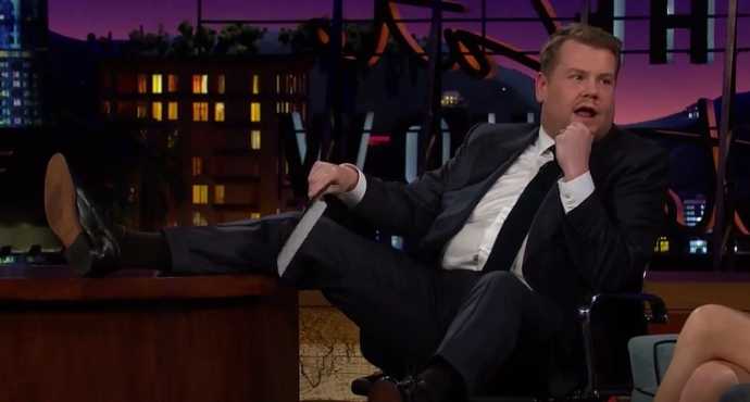 The Late Late Show 5