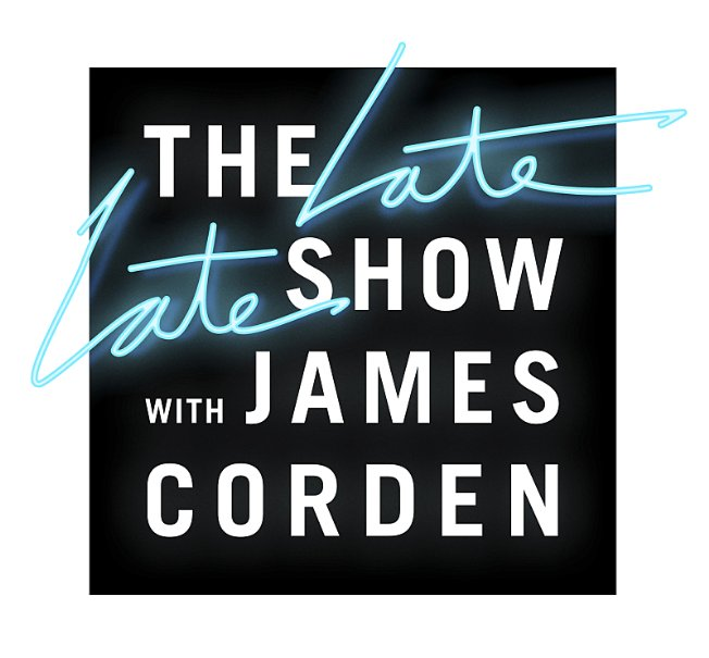 The Late Late Show - LOGO