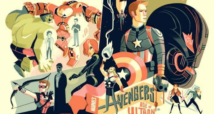 Avengers-Age-of-Ultron-by-Glen-Brogan