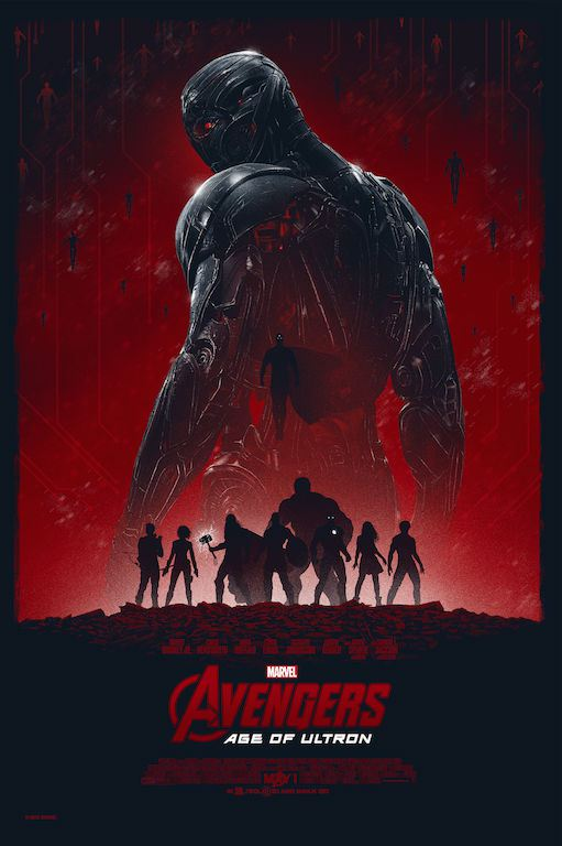 Avengers-Age-of-Ultron-by-Marko-Manev