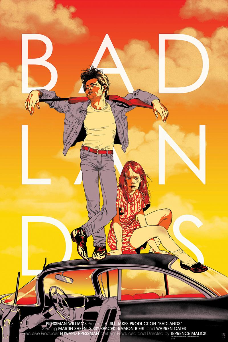 Badlands Mondo