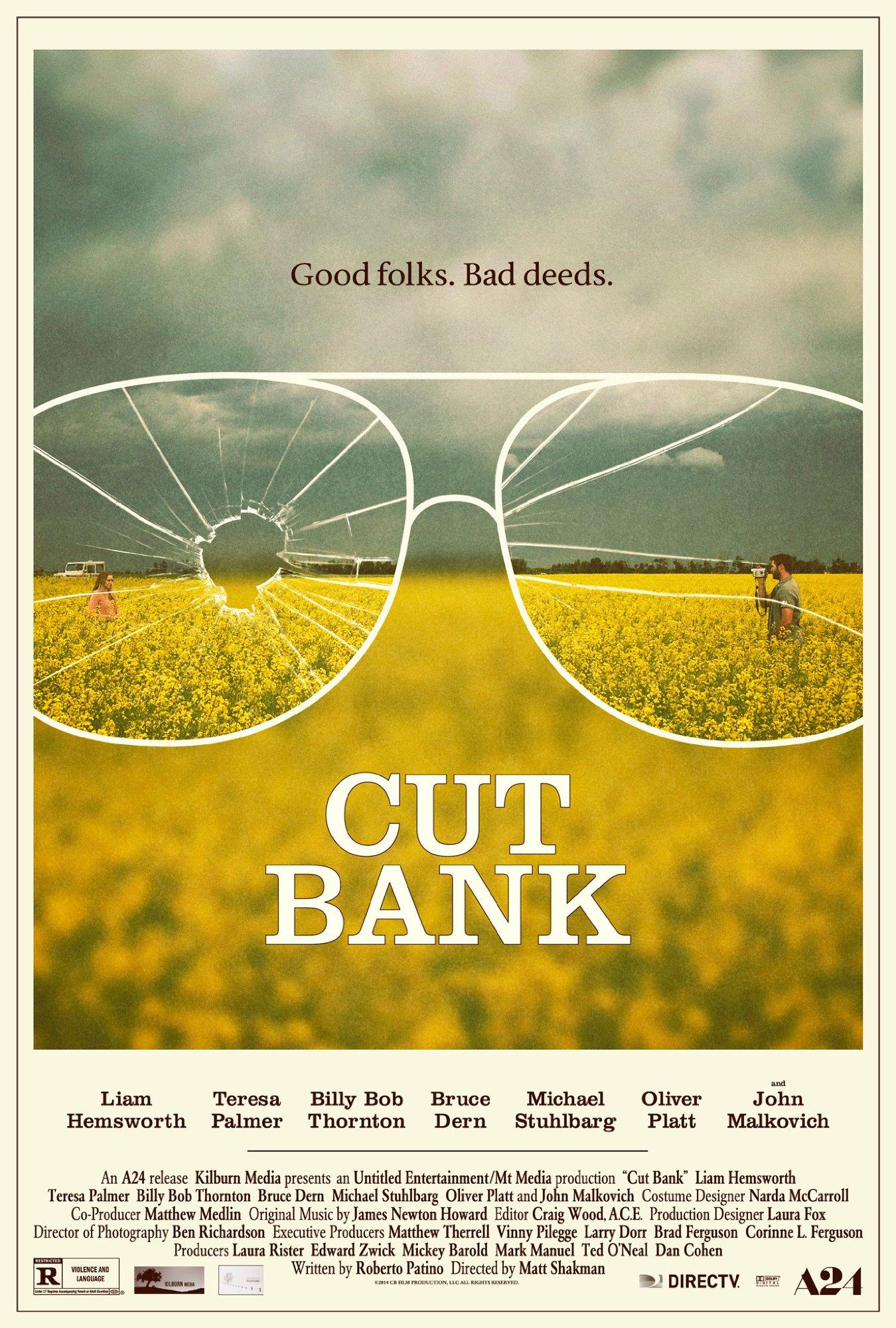 Cut Bank 01