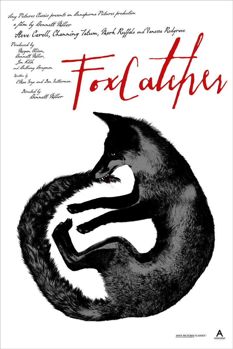 Foxcatcher Mondo