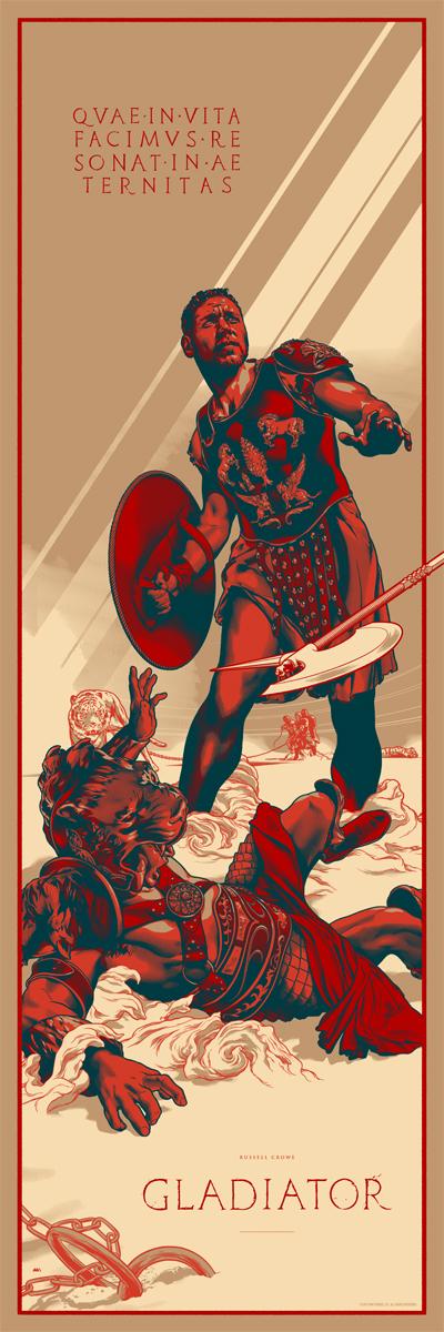 Gladiator Mondo