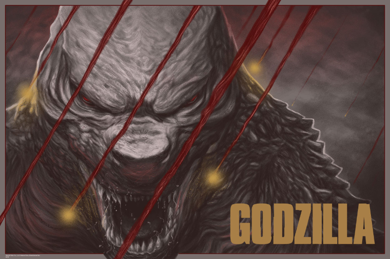 Godzilla Mondo
