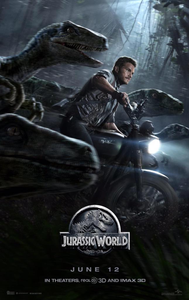 Jurassic World p2