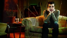 Man Seeking Woman 690