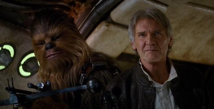 Star Wars The Force Awakens - trl2