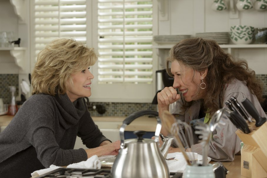 Grace and Frankie 1