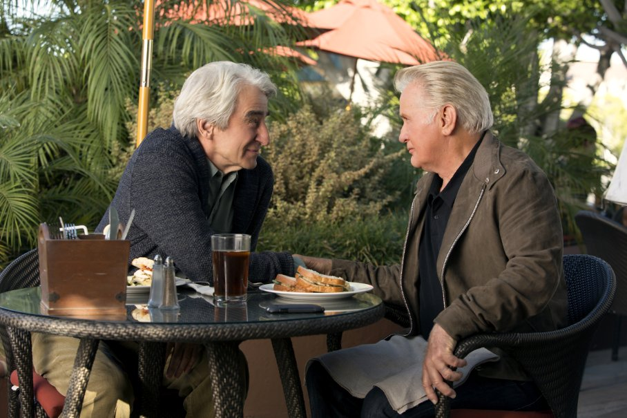 Grace and Frankie 4