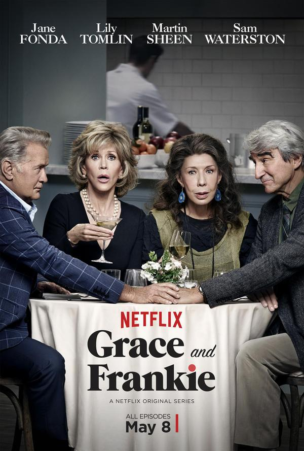 Grace and Frankie pa