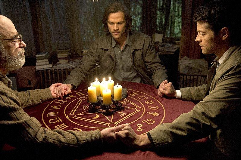Supernatural - 1