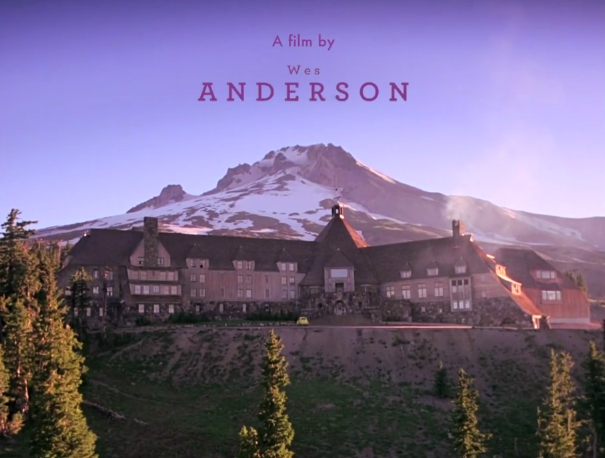 Wes Anderson's The Shining1