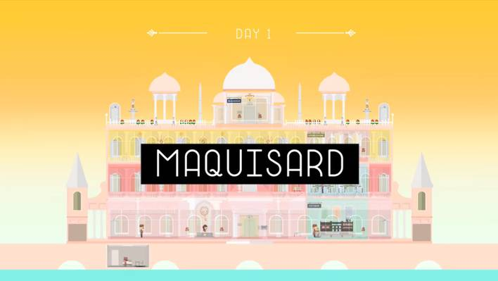 budapest hotel video game 2