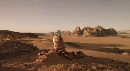 The Martian - 2015