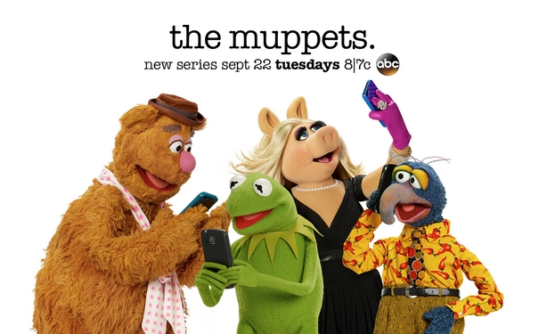 The Muppets series 2015