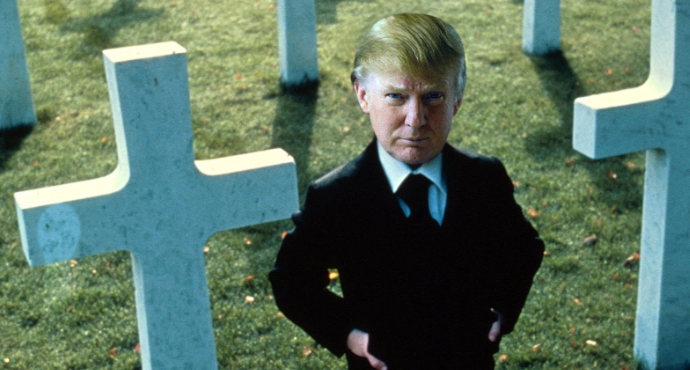 Trump Omen 690