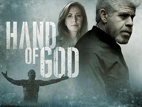 hand of god-amazon