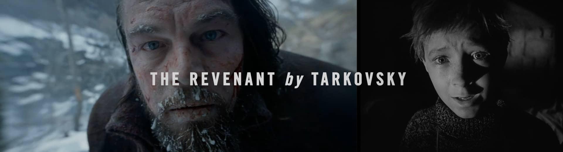 Revenant Tarkovsky