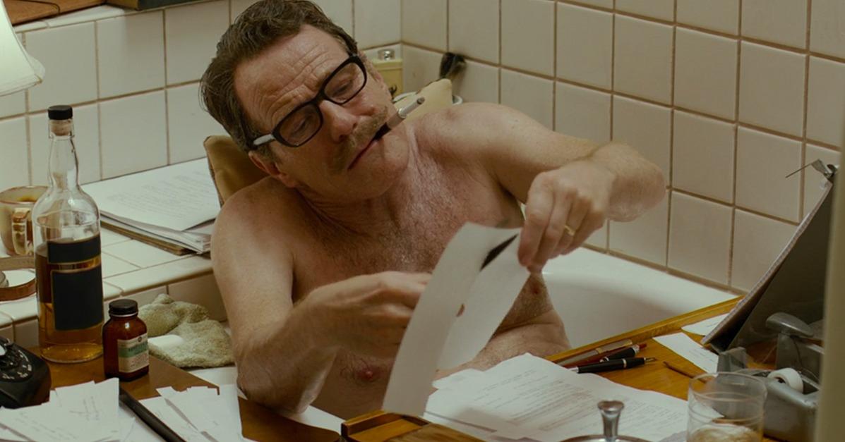 Trumbo movie 2015
