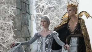 The Huntsman - Winter's War 2016