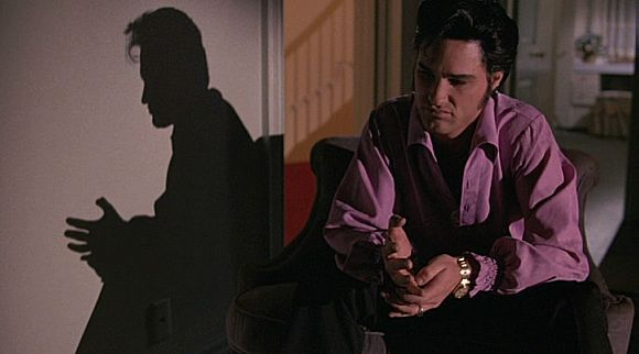 ELVIS MOVIE - 1979