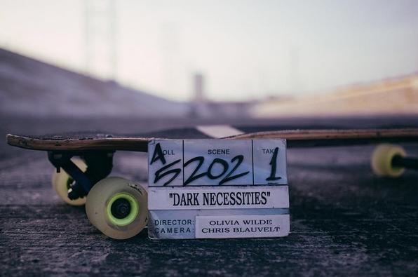 Dark Necessities 1