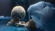 ICE AGE - COLLISION COURSE movie