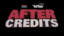 after credits