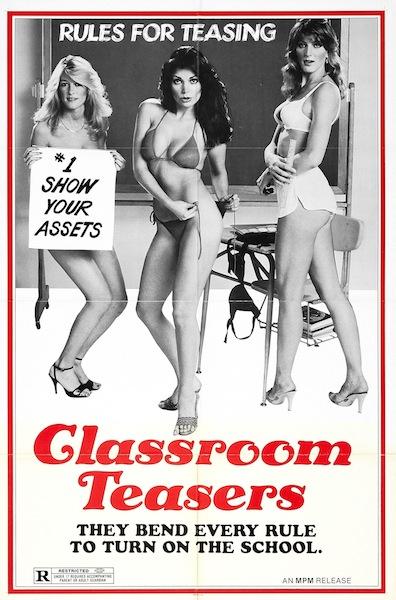 CLASSROOM TEASERS