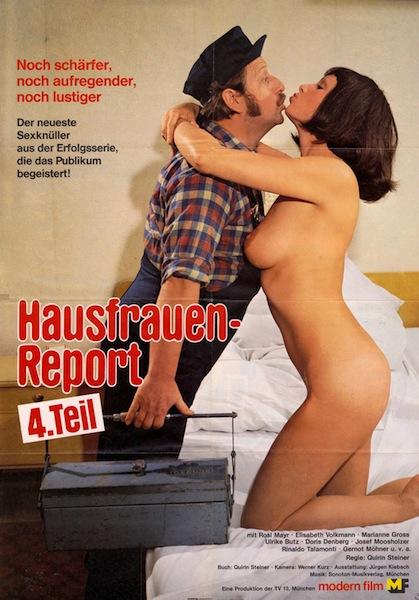 HAUSFRAUEN REPORT 4