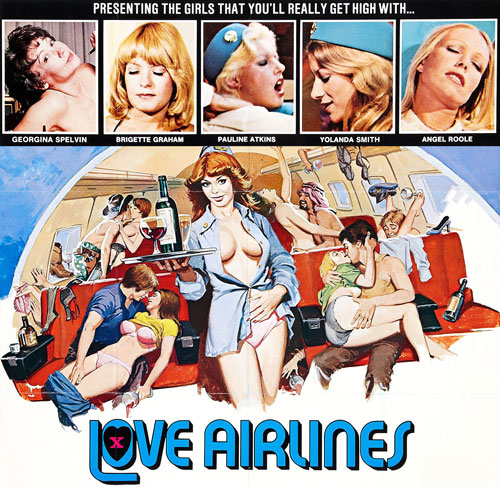 LOVE AIRLINES
