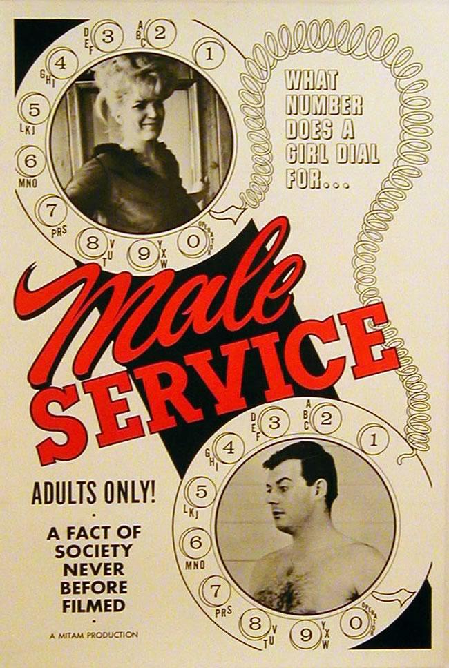 MALE SERVICE