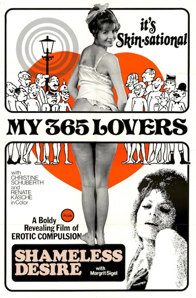 MY 365 LOVERS