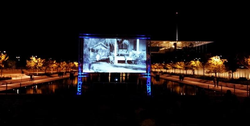 Park Your Cinema 10 16