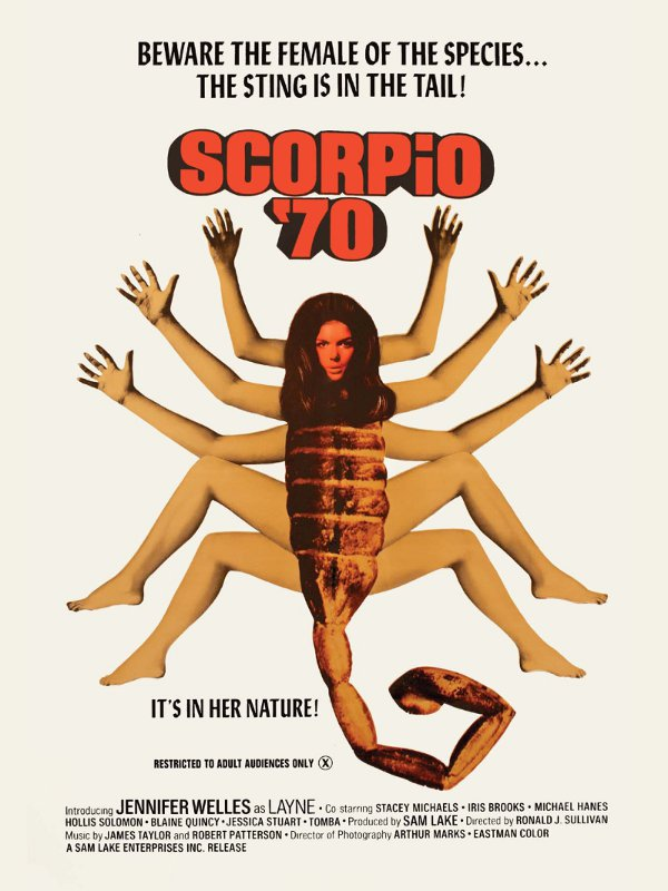 SCORPIO 70
