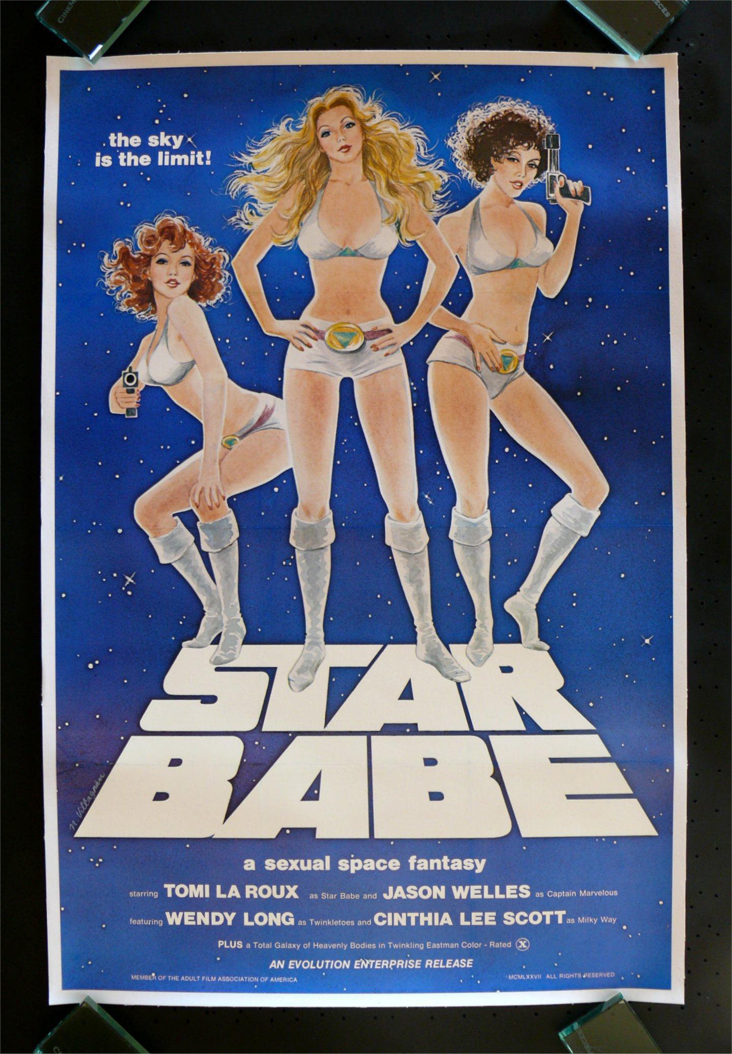 STAR BABE