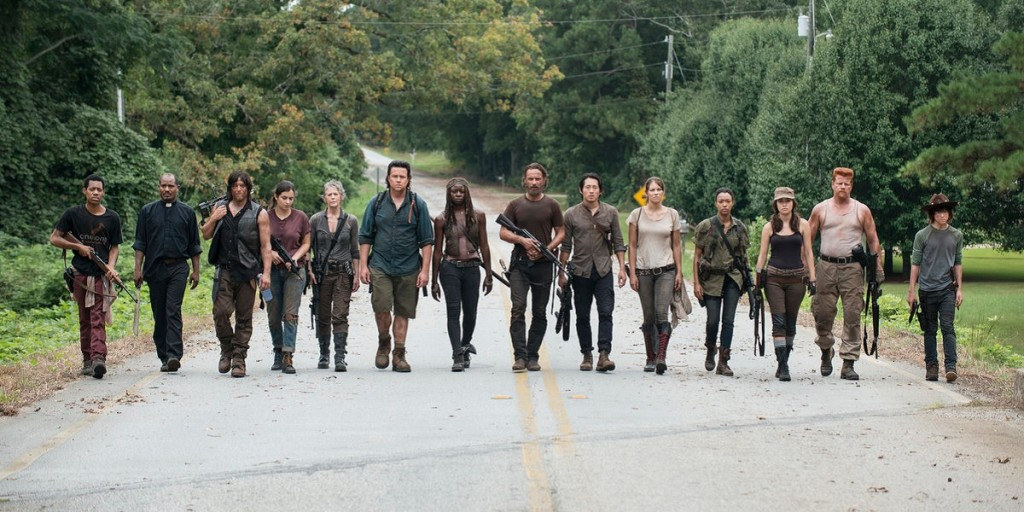 The Walking Dead - S7 2