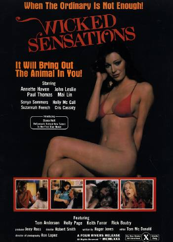 WICKED SENSATIONS